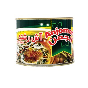 Anjoman Ash Reshte Noodles Soup 500g