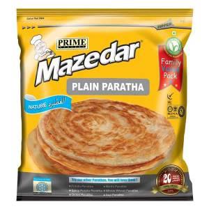 Mazedar Paratha Plain 1600g
