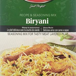 Shan Biryani Seasoning 50g