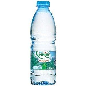 Pinar Spring Water 12x500ml