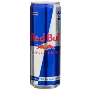Red Bull Energy Drink 473ml
