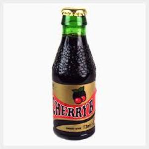 Cherry B Wine 113ml