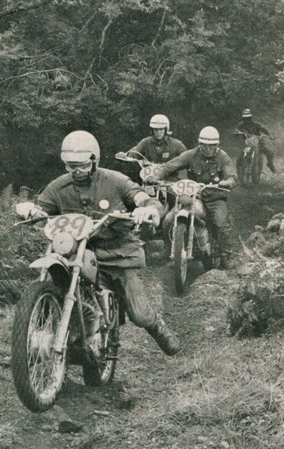 ISDT 1971 - Isle of Man (6/6)