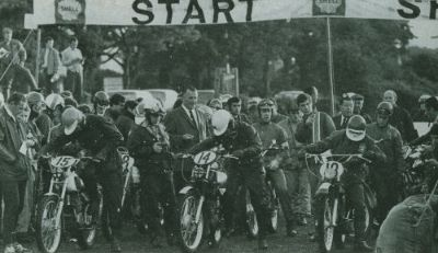 ISDT 1971 - Isle of Man (3/6)