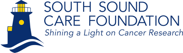 South Sound Care Foundation - Shining a Light on Cancer Research