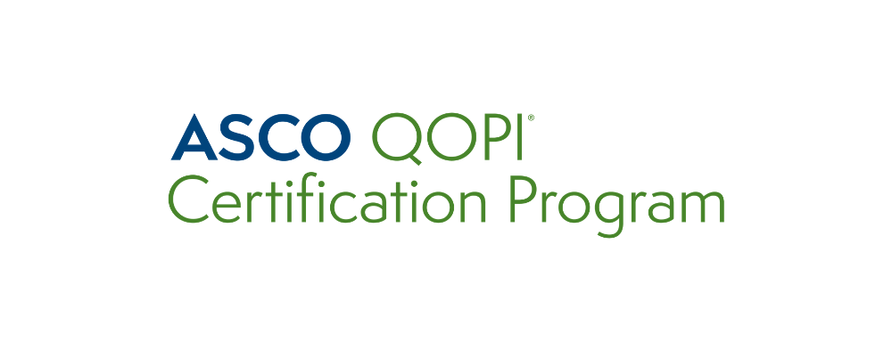 ASCO QOPI Re-Certification Logo 2020