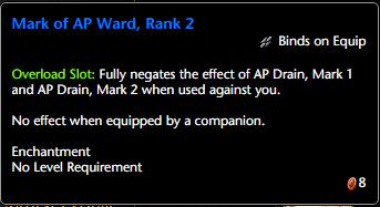 Drain Ward