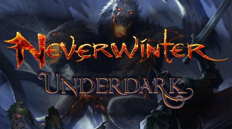 Underdark Banner