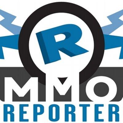 MMO Reporter Logo