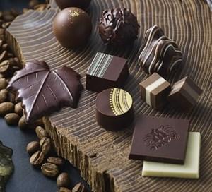 モロゾフのチョコレート