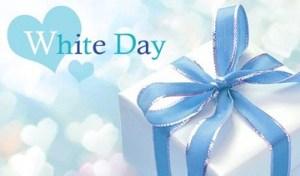 ホワイトデーのプレゼントやお返し