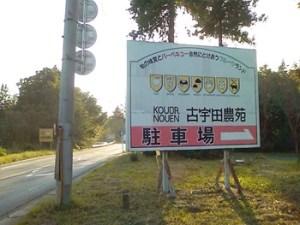古宇田農園|茨城県の栗拾いが出来るおすすめのスポット