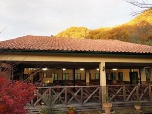 さんだバーベキューガーデンズ花山観光園|兵庫県の栗拾いおすすめスポット