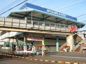 宮島競艇場|宮島水中花火大会の穴場スポット