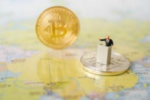 仮想通貨の世界の認識は?