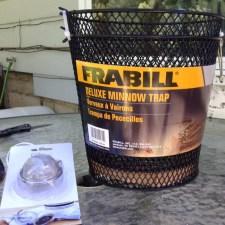 frabill-minnow-trap