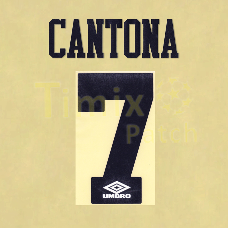 A signal that its possessor is the. MANCHESTER UTD Away Shirt 1993-1994 Cantona#7 Retro Name ...