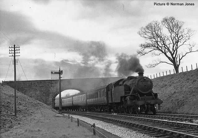 Building 5 Inch Garden Railway