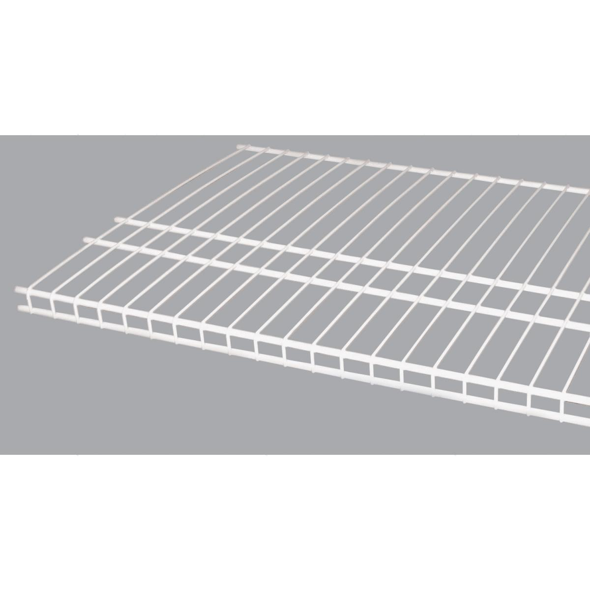 Closetmaid Superslide 12 Ft W X 16 In D Ventilated