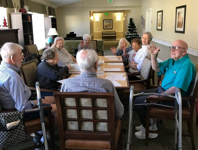 Book Clubs Outside the Box 2019