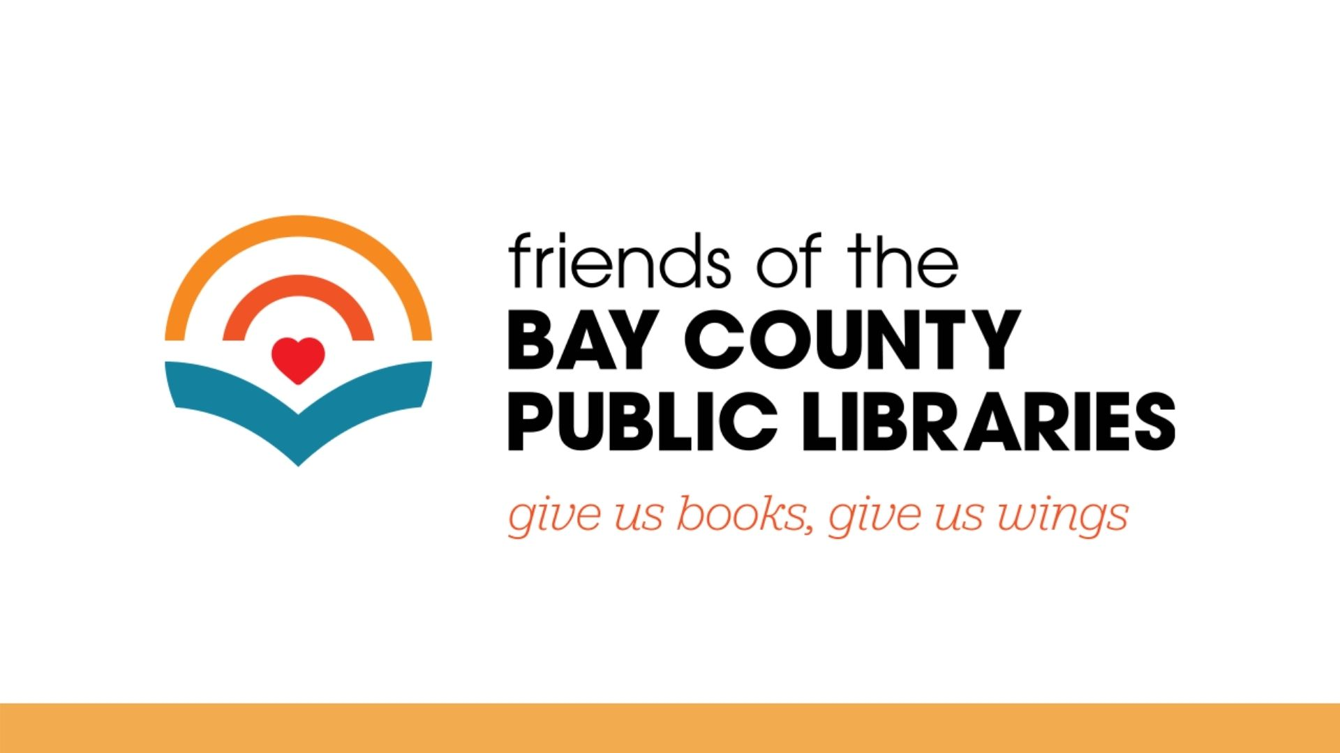 Friends of the Bay County Public Libraries