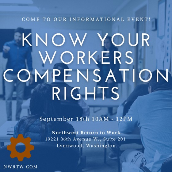 Rights for Injured Workers