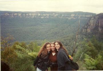 Class of 94 Dance Trip to Australia