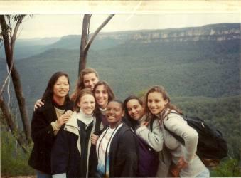 Class of 94 Dance Trip to Australo