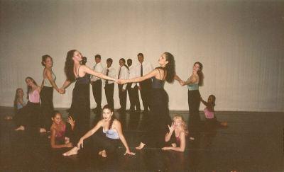 Class of 94 Senior Dance Concert
