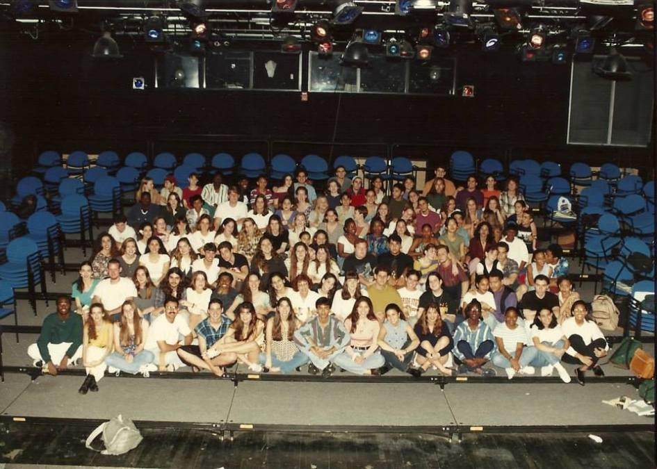 Class of 94