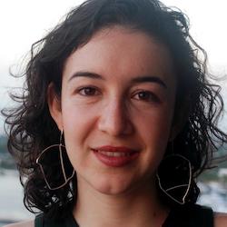 Luna Goldberg