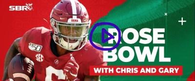(((LIVE!))~! Rose Bowl 2021 Live Stream Free