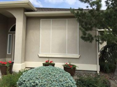 Suntex Fabric Solar Window Screen