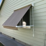 Sierra Window Awning