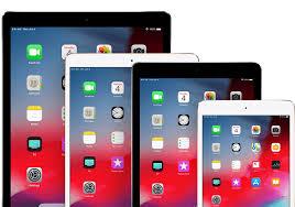 Begagnade iPads