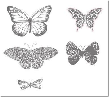 Best of butterflies