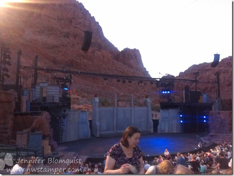 Founders circle 2013 tuacahn amphatheater
