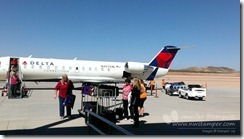 St George Airport for Founders Circle 2013