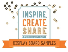 Display Board Stamper logo