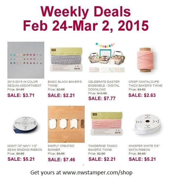 weekly deal 2-24
