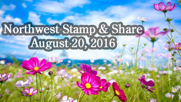 Stamp & Share event image