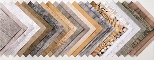 Wood Textures designer paper