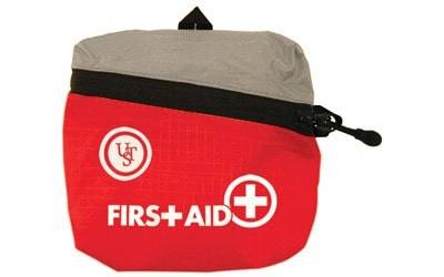 UST FEATHERLITE FIRST AID KIT 1.0 Image