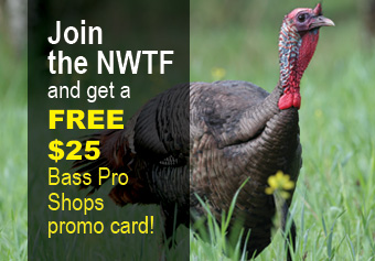 Join the NWTF