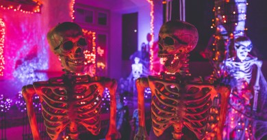 Halloween on Stage: A Spook-fest to Light Up Your Season