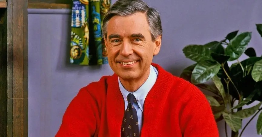 Mr Rogers On Parenting Northwest Educational Services