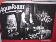 Aquafoam® Standard