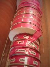 Hot Pinks