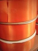 Torrid Orange