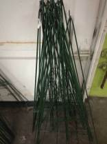 "42"" Wire Easel"